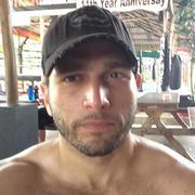Eugene, 37, г.Нью-Йорк