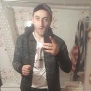 Vasili, 30, г.Салоники