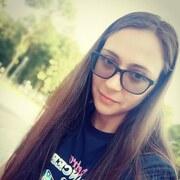 Оксана Еременко, 28, г.Витебск