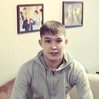 Аслан, 21 год, Стрелец, Караганда