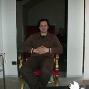 Алсонарий, 41, г.Мажейкяй