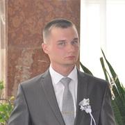 Руслан, 25, г.Чернигов