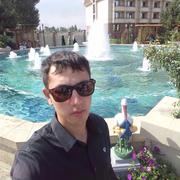 шавкет, 23, г.Бишкек