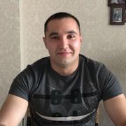 Малик, 26, г.Астана