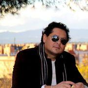 Александр Рожанский, 47, г.Мадрид