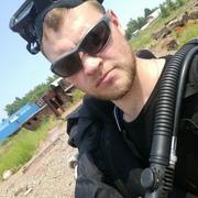 Дмитрий, 30, г.Братск