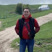 Айгалым, 24, г.Алматы́