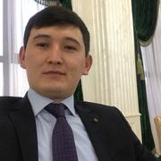 Ержан, 24, г.Кзыл-Орда