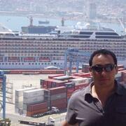 Jorge Cid, 23, г.Сантьяго