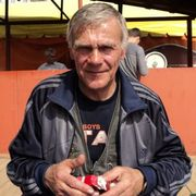 rimgaudas, 64, г.Емва