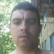 Александр, 31, г.Горловка