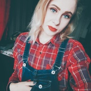 Викторовна, 19, г.Минск