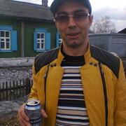 Блинчик, 36, г.Юрга