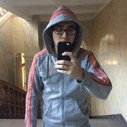 Дамир, 22, г.Астрахань