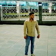 Вик, 27, г.Ашхабад