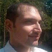 Вадим, 37, г.Полтава