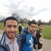 Fuad Naji Ali, 32, г.Лондон