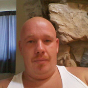 Brian Westerfield, 37, г.Сиэтл