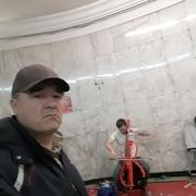 Содикджон Бадалов, 52, г.Обнинск