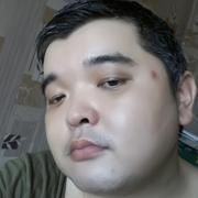 baurzhan, 37, г.Астана