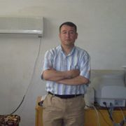 mashrab, 47, г.Пенджикент