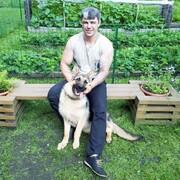 Dmitriy, 34, г.Сургут