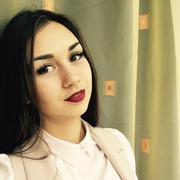 Ксения, 20, г.Павлодар