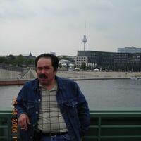 Lion, 56 лет, Лев, Санкт-Петербург