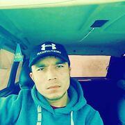 Frenk, 29, г.Нарьян-Мар