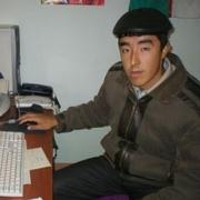 Farohiddin, 35, г.Андижан