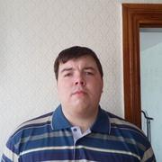 василий, 26, г.Элиста