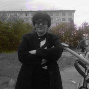 МАРИНА, 58, г.Снежногорск