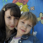 Лина, 16, г.Ульяновск