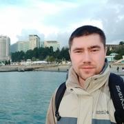 Владимир, 27, г.Северск