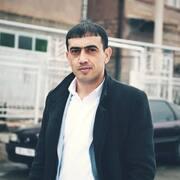 Геворг, 33, г.Ереван