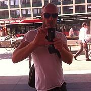 Андрей, 42, г.Стокгольм