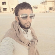 Khan Mujeeb Khan, 31, г.Эр-Рияд