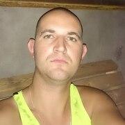 александр, 32, г.Заокский