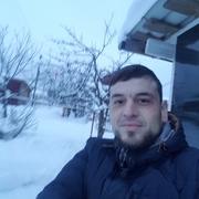 Максим, 34, г.Балабаново