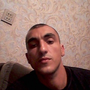 АЛИК, 33, г.Баку