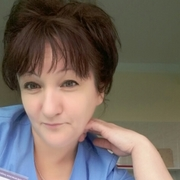 Оксана, 42, г.Макинск