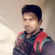 Irfan Shaikh, 24, г.Дакка