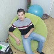 Александр Смирнов, 22, г.Ярославль