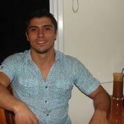 mik, 36, г.Никосия