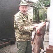 Владимир, 60, г.Кропоткин