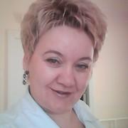 ИНГА, 46, г.Вилючинск