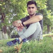 Grigory, 20, г.Ереван