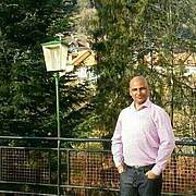 ajaaz hussain, 46, г.Fossa