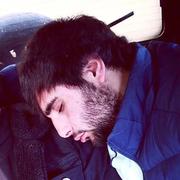 Tatul, 21, г.Ереван