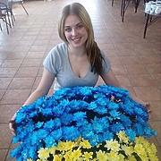 Елена, 29, г.Прага